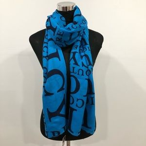 BNWT Juicy  Couture scarf / shawl
